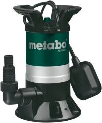 Metabo PS 7500 S uppopumppu likaiselle vedelle - 80250750000