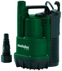 Metabo TP 7500 SI uppopumppu puhtaalle vedelle - 80250750013